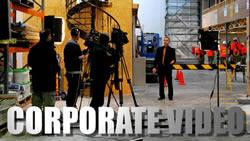 Kirk Douglas Productions Corporate Video250