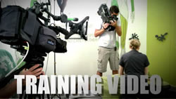 Kirk Douglas Productions Traning Video250