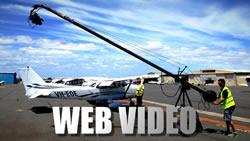 Kirk Douglas Productions Web Video250