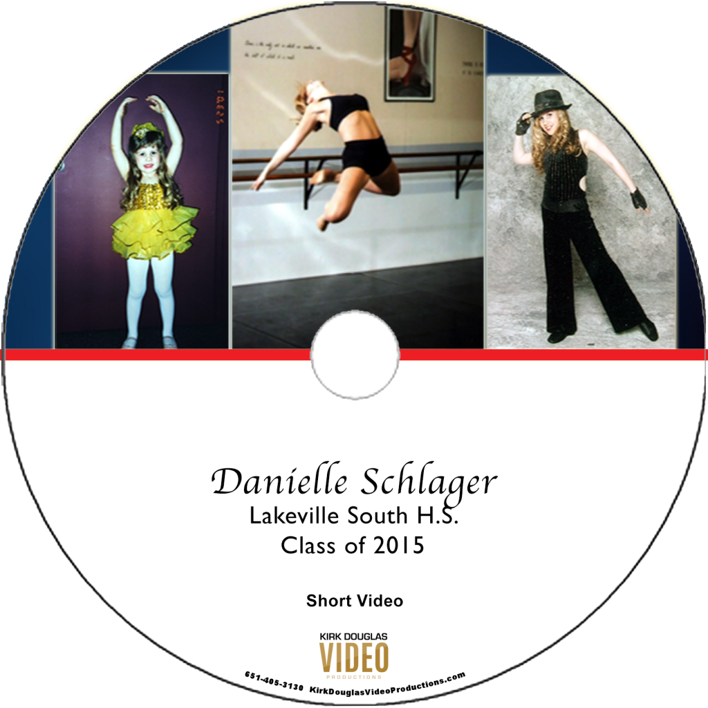 Danielle Schlager Label - short vid