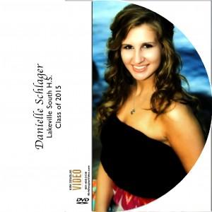 Danielle Schlager Label