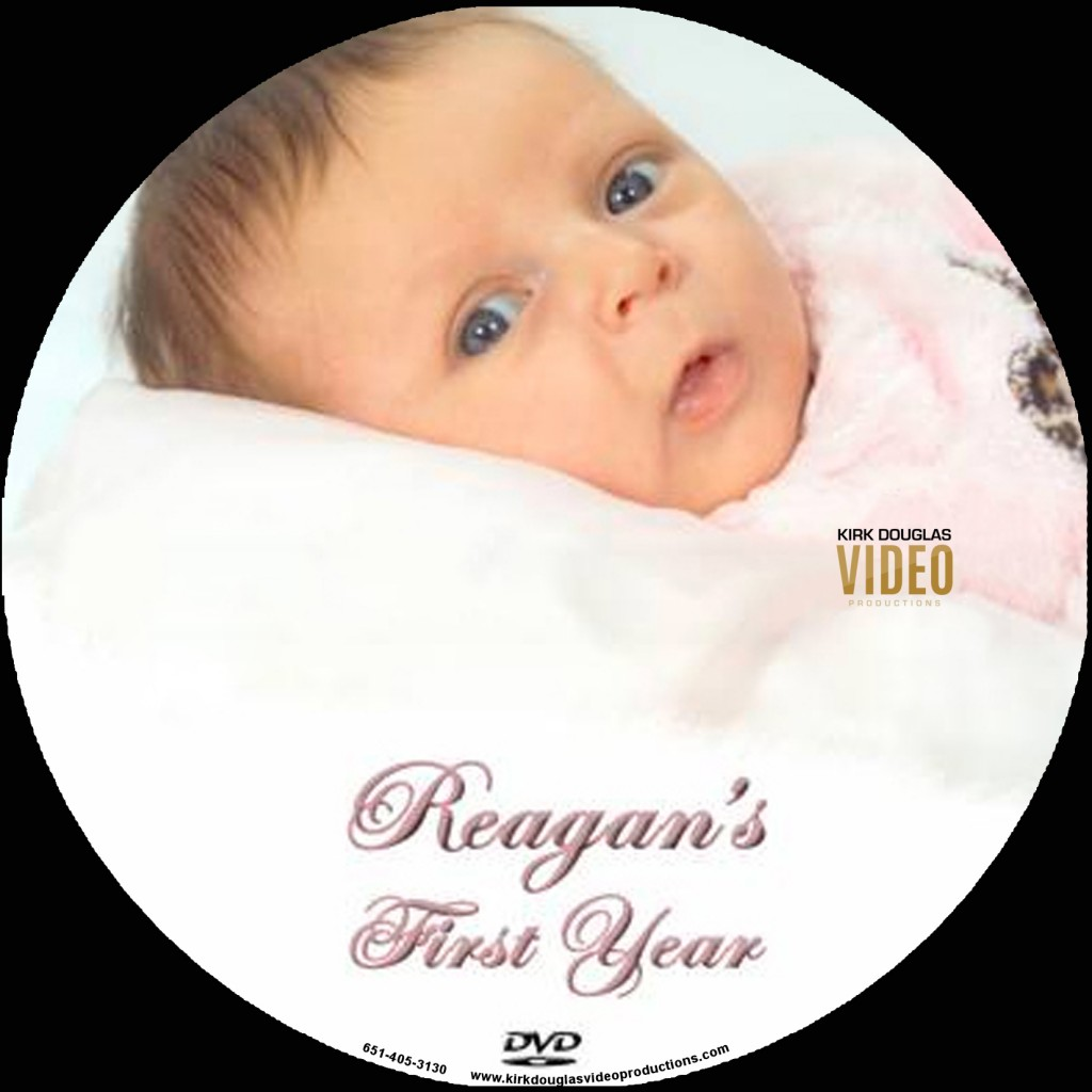 Reagans 1st year label