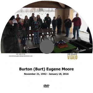 Burt-Moore-Label