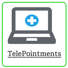 Telepointments Button