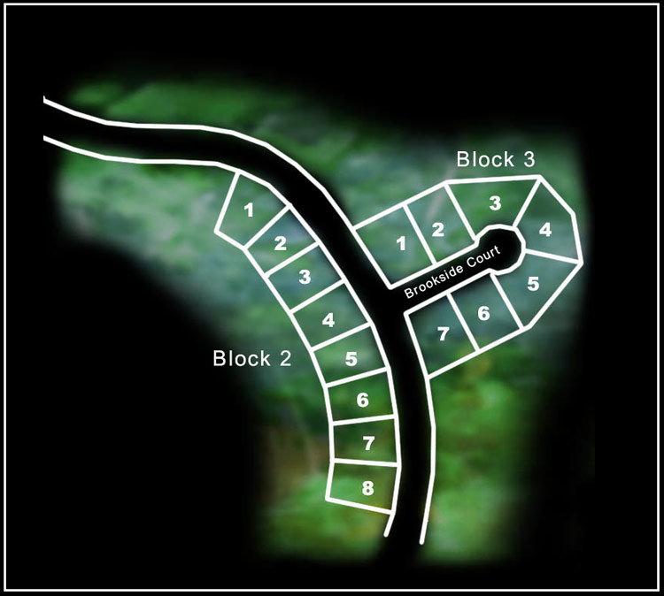 site_brookside map